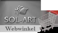 webshop sol-art