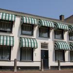 Bedrijfspand in  Etten-Leur.